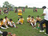 Primer partido de la Copa Coca Cola 2011 24