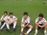 Primer partido de la Copa Coca Cola 2011 4