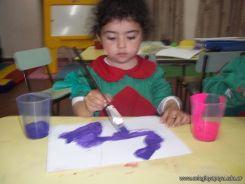 Salas de 3 pintando 29