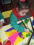 Salas de 3 pintando 33