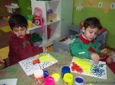 Salas de 3 pintando 43