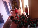 Salas de 3 visitaron la Muestra Karai Octubre 41