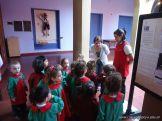 Salas de 3 visitaron la Muestra Karai Octubre 7