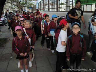 Visita a la Granja La Ilusion 2011 1