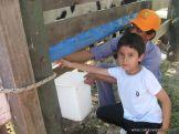 Visita a la Granja La Ilusion 2011 101