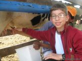 Visita a la Granja La Ilusion 2011 104