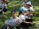 Visita a la Granja La Ilusion 2011 135