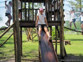 Visita a la Granja La Ilusion 2011 144