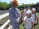 Visita a la Granja La Ilusion 2011 212