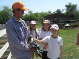 Visita a la Granja La Ilusion 2011 215
