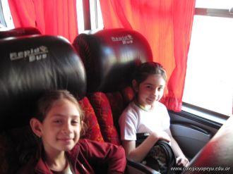 Visita a la Granja La Ilusion 2011 23