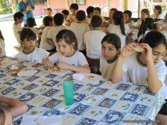 Visita a la Granja La Ilusion 2011 243