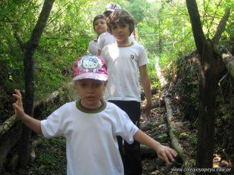 Visita a la Granja La Ilusion 2011 287