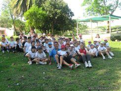 Visita a la Granja La Ilusion 2011 363