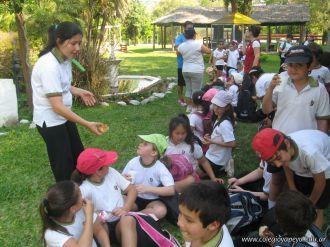 Visita a la Granja La Ilusion 2011 364