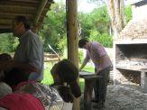 Visita a la Granja La Ilusion 2011 60