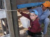 Visita a la Granja La Ilusion 2011 62