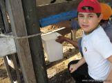 Visita a la Granja La Ilusion 2011 70