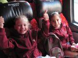 Visita a la Granja La Ilusion 2011 8