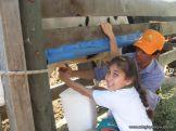 Visita a la Granja La Ilusion 2011 85
