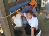 Visita a la Granja La Ilusion 2011 93