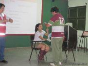 3ra Clase de Primeros Auxilios 13