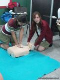3ra Clase de Primeros Auxilios 60