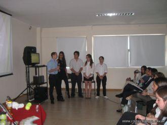 3ra Conferencia Emprendedora 1