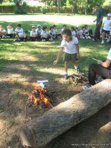 Campamento de 2do grado 146