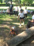 Campamento de 2do grado 150