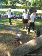 Campamento de 2do grado 160