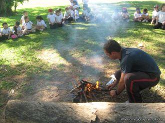 Campamento de 2do grado 170