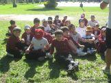 Campamento de 2do grado 7