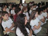 Charla de Educacion Sexual para 6to grado 5