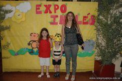 Expo Ingles de Salas de 3 y 4 37