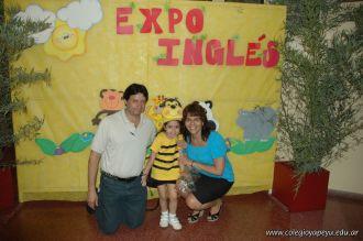 Expo Ingles de Salas de 3 y 4 47