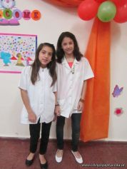 Expo Ingles del 2do Ciclo de Primaria 18