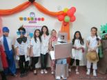 Expo Ingles del 2do Ciclo de Primaria 20