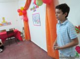Expo Ingles del 2do Ciclo de Primaria 87
