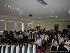 Mas de la 3ra Conferencia Emprendedora 33