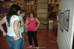 Muestra de Arte 121