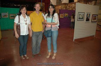 Muestra de Arte 129