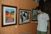 Muestra de Arte 63