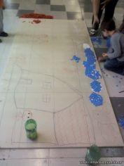 Murales por los Niños 78