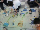 Murales por los Niños 93