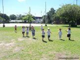 Salas de 3 en el Campo Deportivo 60