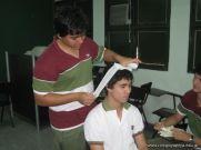Ultima Clase de Primeros Auxilios 2011 9