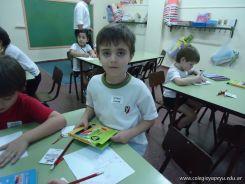 Un dia de Doble Escolaridad para recordar 10