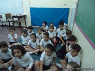 Un dia de Doble Escolaridad para recordar 30