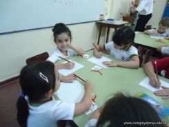 Un dia de Doble Escolaridad para recordar 9